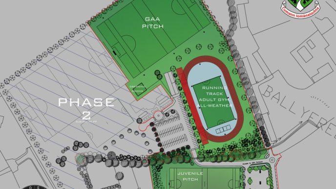 The New Development at Ballyfree
